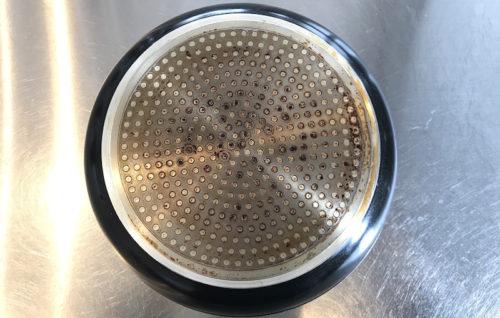 鍋底 汚れ