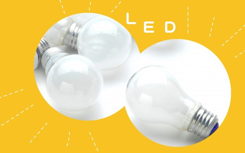 LED電球の保証制度がすごい!実際に無料交換してもらいました